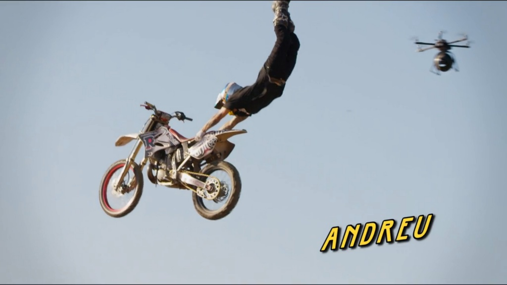 Andreu drone