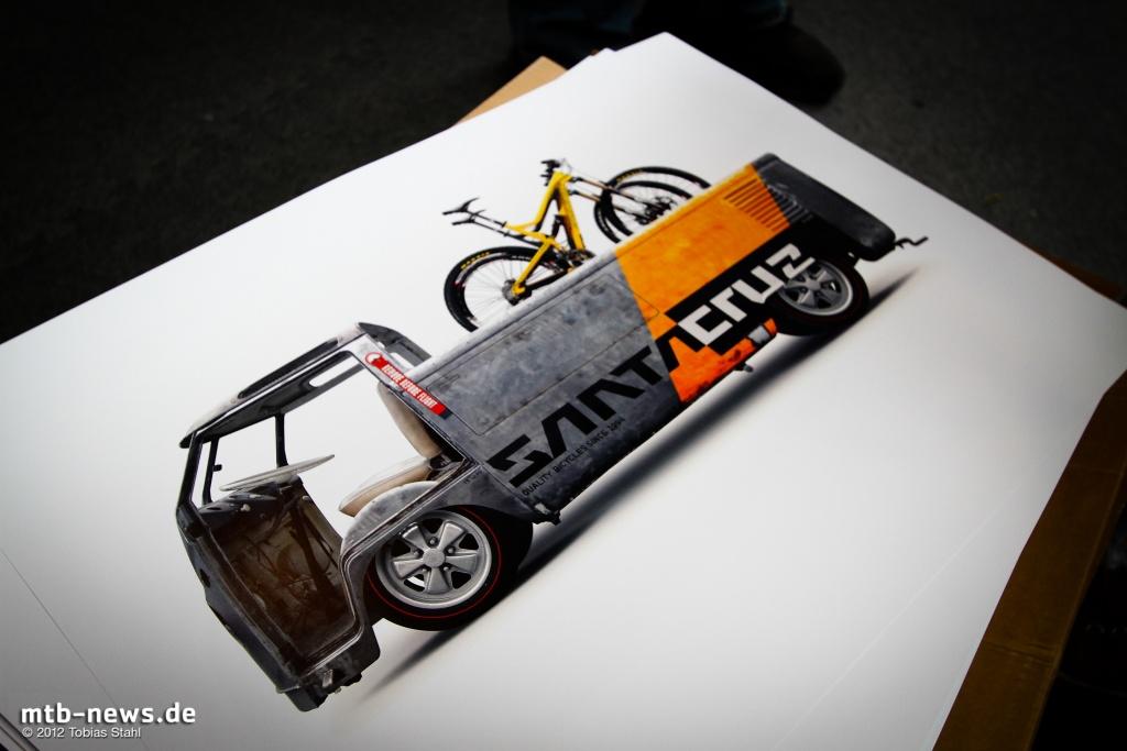 Eurobike 2012 TS Tag 1-27
