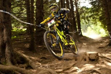 #2 iXS European Downhill Cup