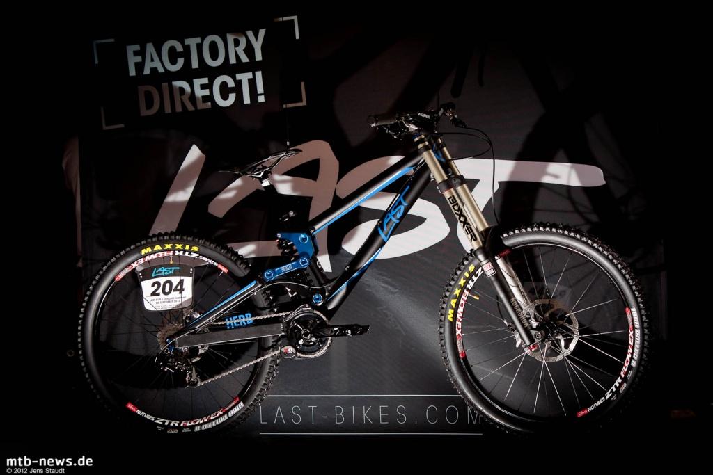 Eurobike 2012 Last Bikes - 4622