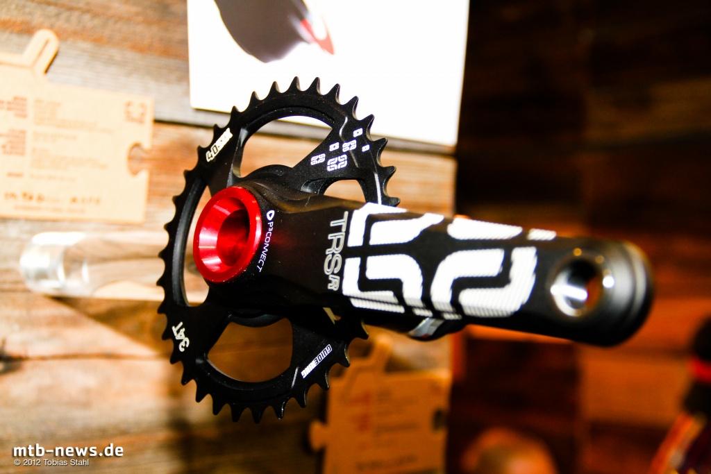 Eurobike 2012 ethirteen 2013-4