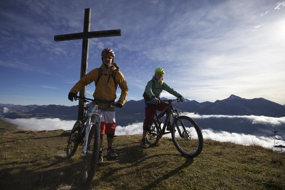 Sensationelle Stimmung am Gipfel: Die Fotografen am Berge, ...