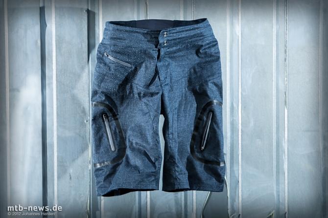 Bikehosentest Shorts Von Craft Qloom Amp Triple2 Im