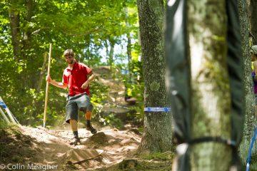 Downhill Finals