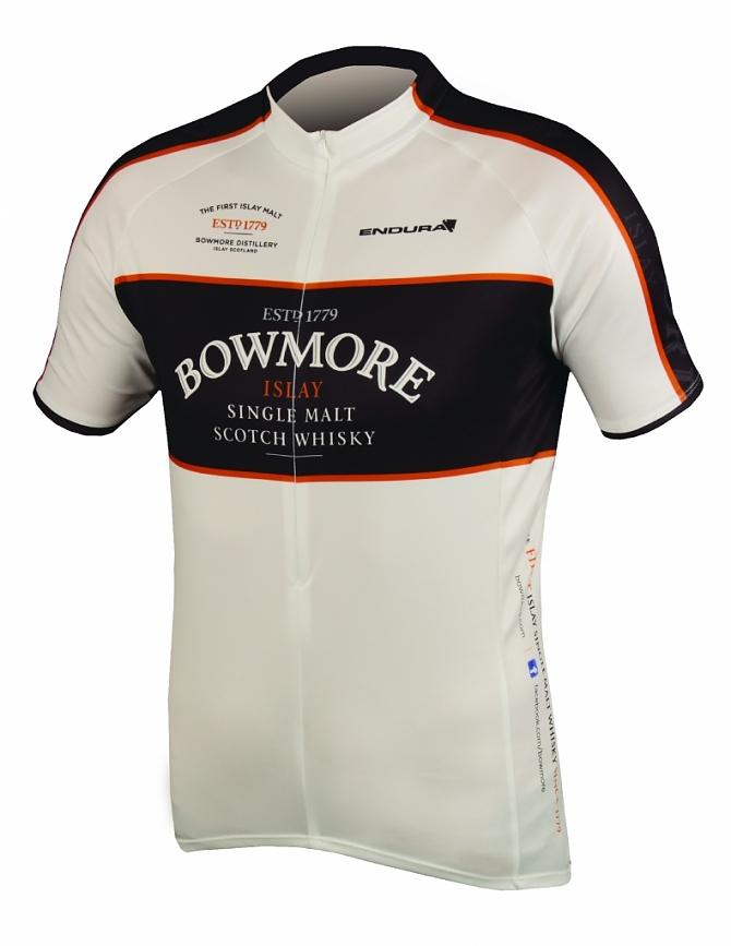 E3075WH Bowmore Jersey