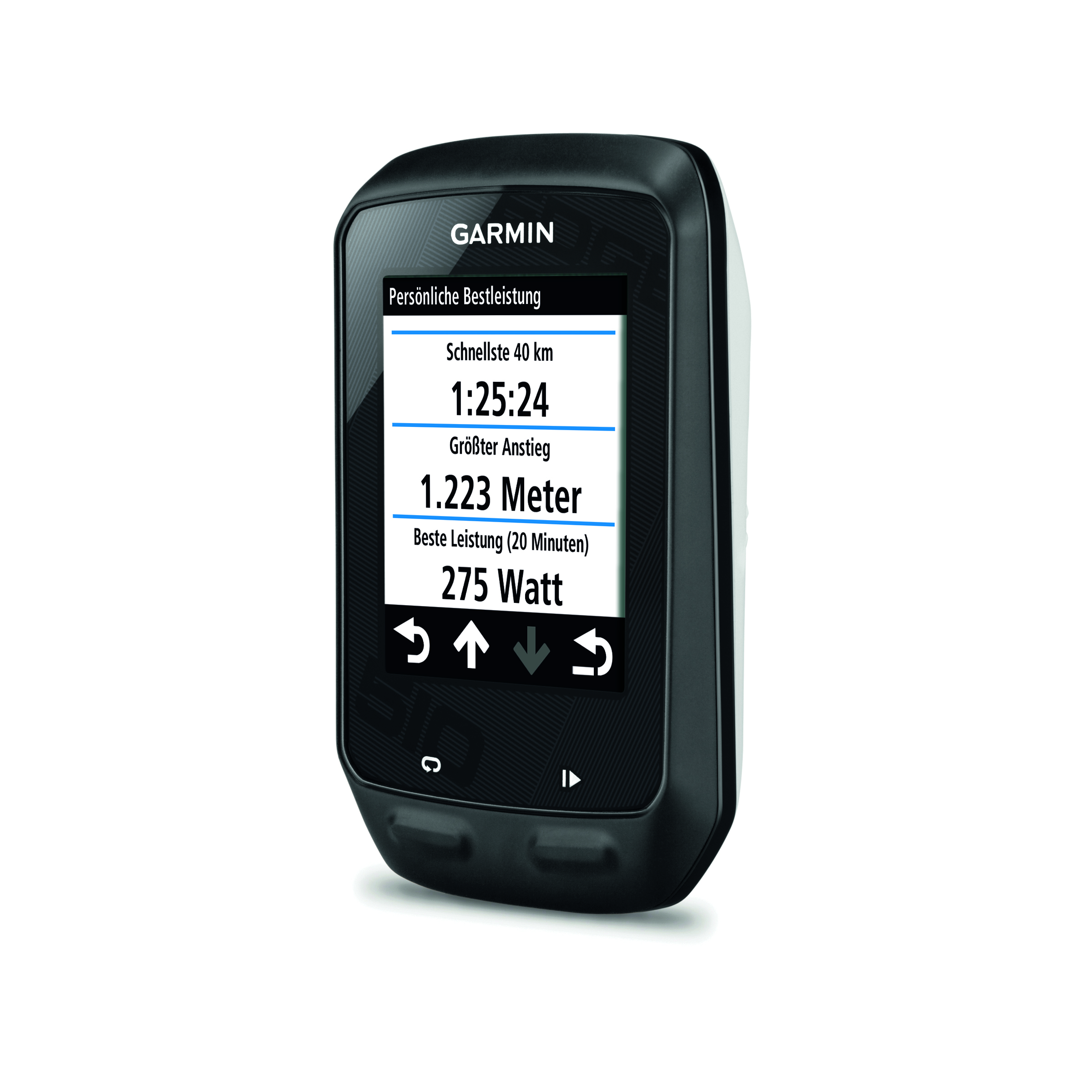 garmin edge 510 und edge 810 neue gps modelle kommen. Black Bedroom Furniture Sets. Home Design Ideas