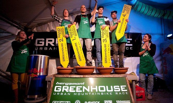 Greenhouse 2013