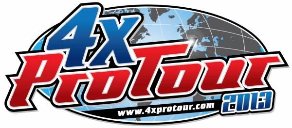 4X ProTour 2013