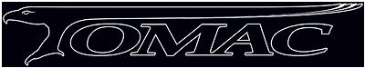 Tomac Logo