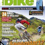BIKE 2013 05 Titel Heft