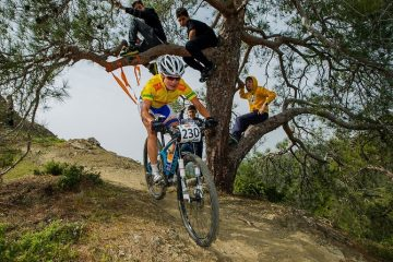 Fwd: UCI Mountainbike Weltcup Albstadt_Gonso Albstadt MTB Classic_Stra