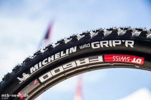 Michelin Wild Grip'R