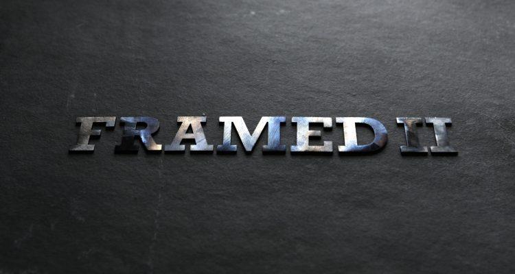 Framed 2 LogoJPG
