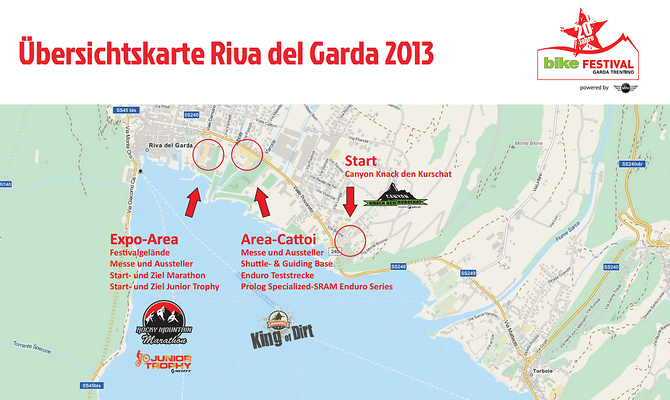 Bike Festival Riva Del Garda 2013 7 Tipps Für Besucher Mtb Newsde
