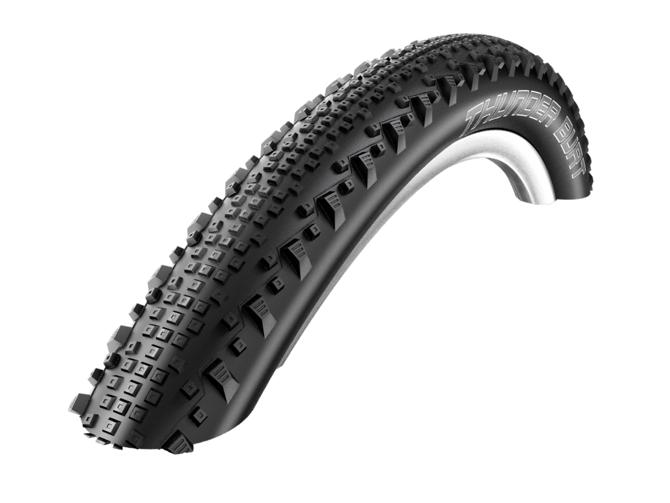 Schwalbe Thunder Burt - ultra-schneller Reifen für XC-Racer