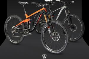 Treks 650b-Bikes