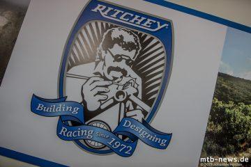 Tom Ritchey ist seit Anfang an dabei: über 41 Jahre hat der Amerikaner schon das Mountainbiken geprägt.