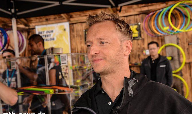 Firmengründer Markus Zander
