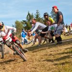 Rasenrennen Ride for Kids