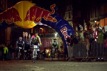Red Bull Hill Chasers