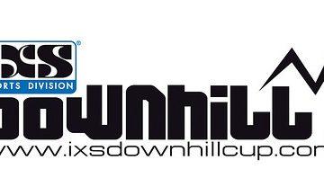 Logo iXS Downhill Cup