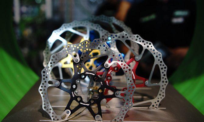 Tuning: Bremsscheiben mit Alu-Spider