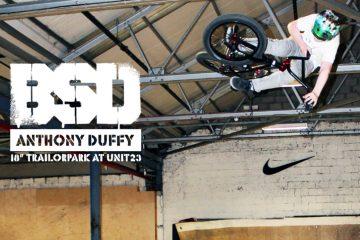Anthony Duffy auf 18 Zoll: Vielversprechender BMX-Nachwuchs [Video]