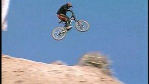 Rückblick: Rampage 2001 mit Wade Simmons [Video]