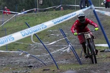 Das Specialized Racing DH-Team in Hafjell Norwegen [Video]