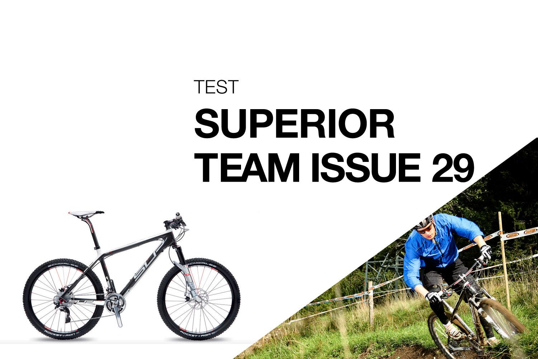 Superior Team Issue 29