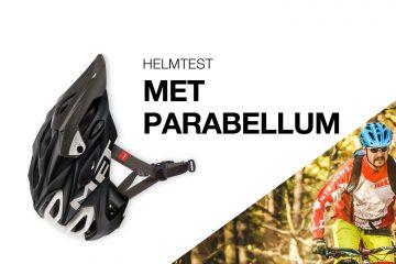 MET Helm