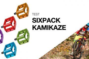 Sixpack Kamikaze