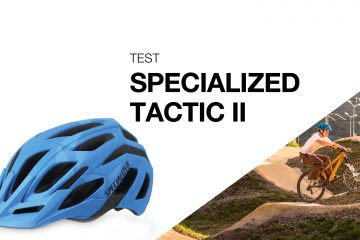 Specialized Tactic II