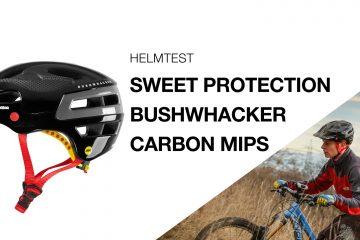 Sweet Protection Bushwhacker