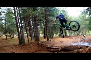 Fight for your ride: Trail-Spaß in Madrid – in schnell [Video]