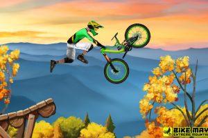BikeMayhem screenShot 06