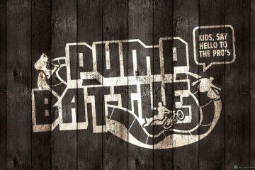 Pump Battle Series 2014 icon