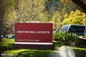 Willkommen bei Bell!
