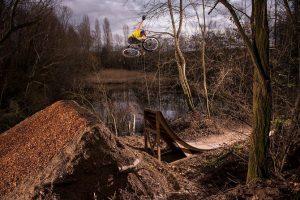 Peter Henke Action Wings by Christoph Laue