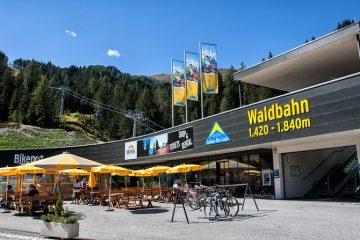 Serfaus Fiss Ladis Waldbahn- (c) Andreas Kirschner Fiss