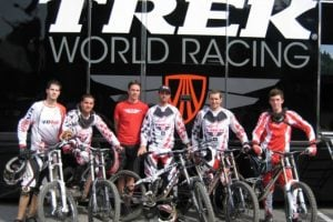 Trek World Racing - Local Support Crew 1
