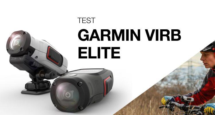 garmin virb elite multifunktionale action kamera im test. Black Bedroom Furniture Sets. Home Design Ideas