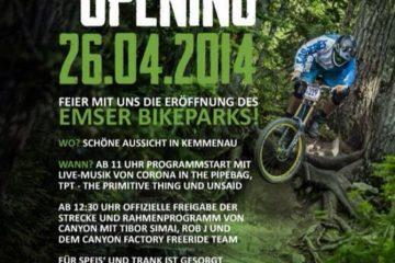 Bikepark Bad Ems