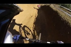 This Is Peaty – Pietermaritzburg 2014 World Cup Helmet Cam [Video]