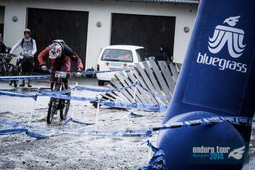 Bluegrass Enduro - Rombach - Rémy Absalon sichert sich auf seinem Scott den Sieg