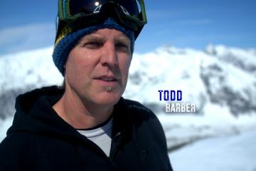 Todd Barder von H5 Events