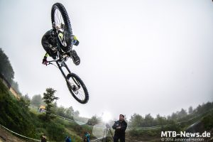 31 - Dirt Masters Winterberg 2014 Tag 1
