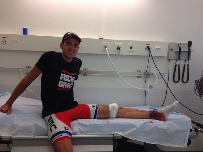 Knieverletzung Nach Sturz