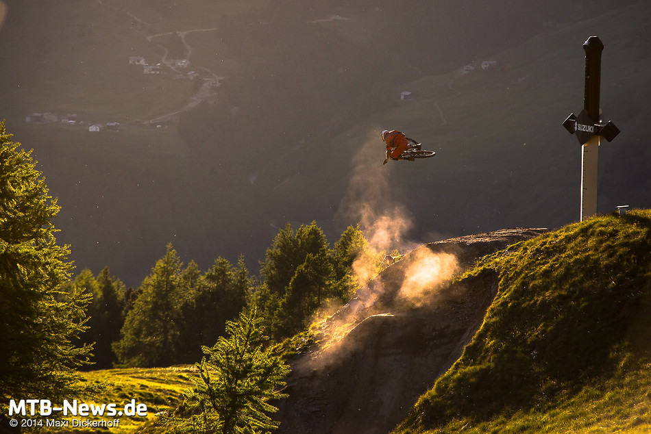 Nine Knights 2014 - Livigno: Sieg für Team Schweden [Video-Contest] - MTB