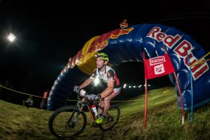 Bikenight Flachau - außergewöhnliches Montainbikerennen vom 8 bis 10 August